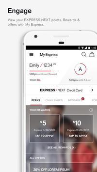 EXPRESS apk screenshot
