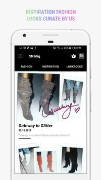 Steve Madden apk screenshot