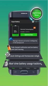 Super Battery screenshot 2