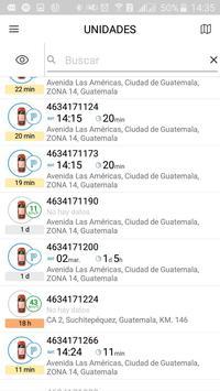 Gpsprotektor screenshot 2