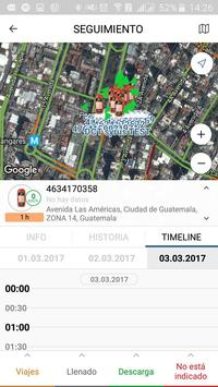 Gpsprotektor screenshot 3