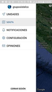 Gpsprotektor screenshot 5