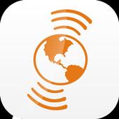 GPS Service icon