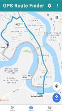 GPS SpeedoMeter screenshot 2