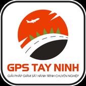 GPS Tây Ninh icon