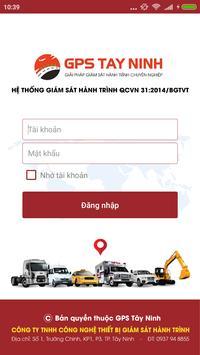 GPS Tây Ninh poster