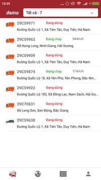 GPS Tây Ninh screenshot 1