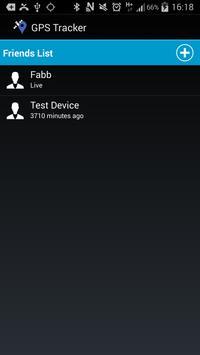 InstaMapper GPS Tracker screenshot 12