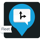 FSM Driver™ for Fleet Trackit icon
