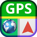 GPS Voice Navigation, Route and Location Finder-APK