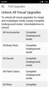 Download Cheat Code For Nfs Underground Games Apk For Android