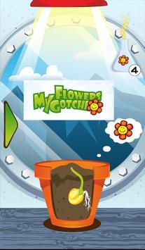 My Flowersgotchi apk screenshot