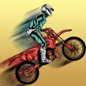 Risky Road Rider icon