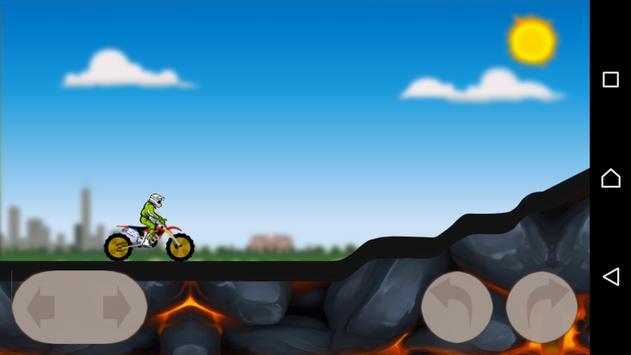 Risky Road Rider apk screenshot