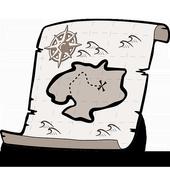 جزيرة الكنز icon