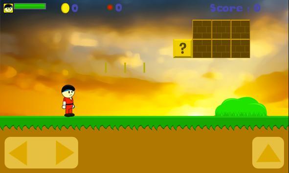 جزيرة الكنز screenshot 7