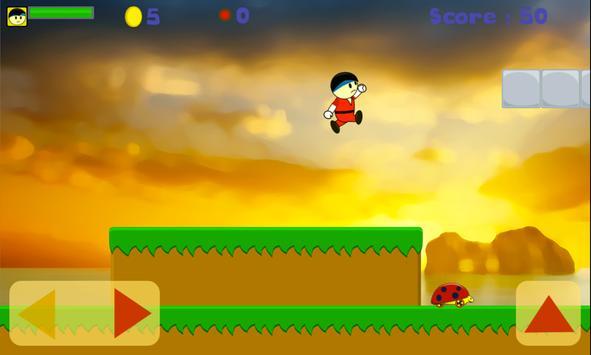 جزيرة الكنز screenshot 8