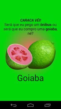 Ônibus ou Goiaba? apk screenshot