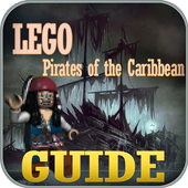 Guide for LEGO Pirates icon