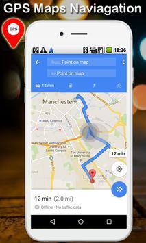 GPS Map Camera: Share My Photo Location: GPS Maps screenshot 1