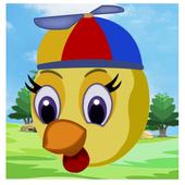 Chicken Jump icon