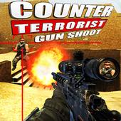 Counter Terrorist Shoot 3D icon