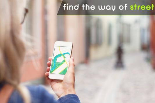 Navigation, Maps & Directions screenshot 1