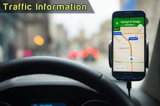 Navigation, Maps & Directions screenshot 2