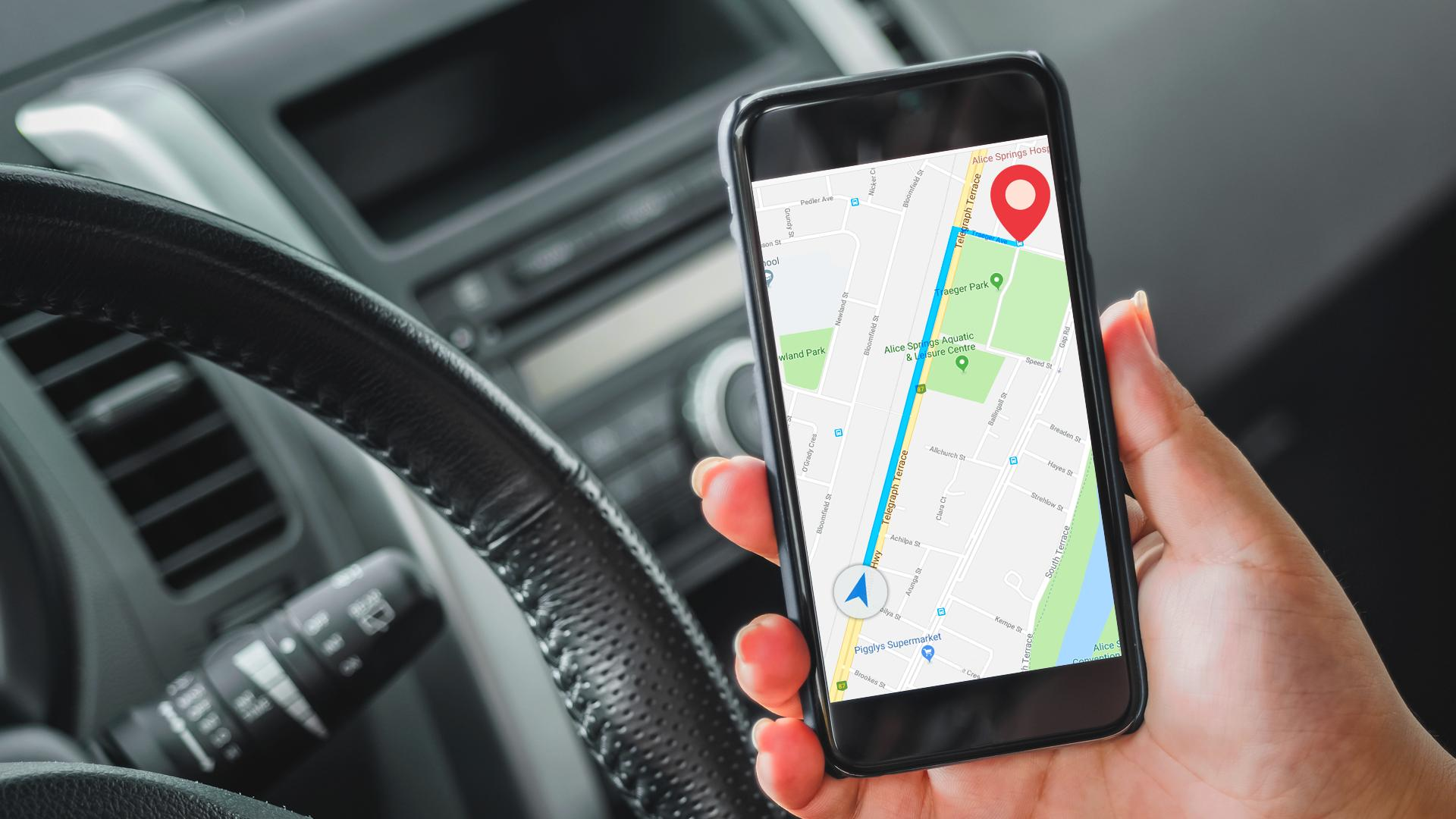 Gps Navigation Maps Traffic For Android Apk Download