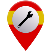 Gps Spain - España icon