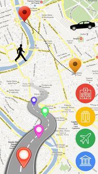 Maps of India Location screenshot 2