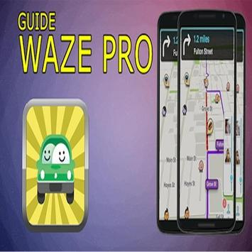 Guide for Wazе 2018 poster