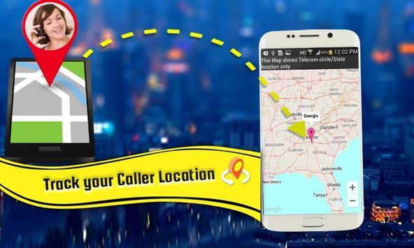 gps maps - live street view & telefoon tracker screenshot 8