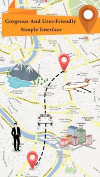GPS Navigator screenshot 4