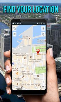 Offline GPS Route Map screenshot 2