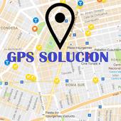 GPS Solución icon