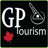 GP Tourism icon