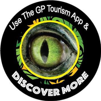 GP Tourism poster