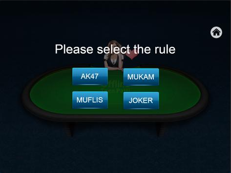 Teen Patti Offline screenshot 9