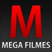 MEGA Filmes - HD Gratuitos icon