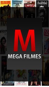 MEGA Filmes - HD Gratuitos poster