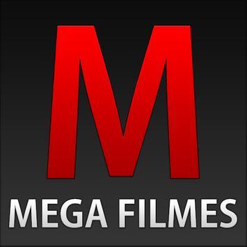 MEGA Filmes - HD Gratuitos screenshot 1