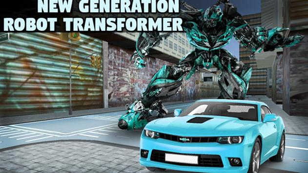 New Generation Robot Simulator apk screenshot
