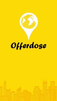 Offerdose poster