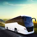 Offroad Tour Coach Bus Driver