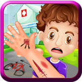 Arm Surgery Doctor icon