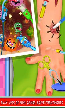 Arm Surgery Doctor apk screenshot