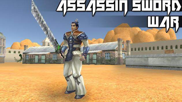 Assassin Sword War poster
