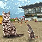 Cat Simulator 2017 icon