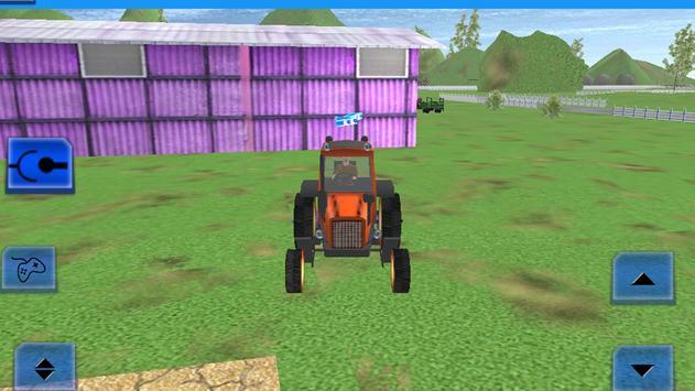 Harvester Farm 2017 apk screenshot